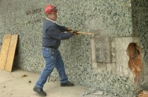 Wall Banger