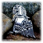 eagle amulet