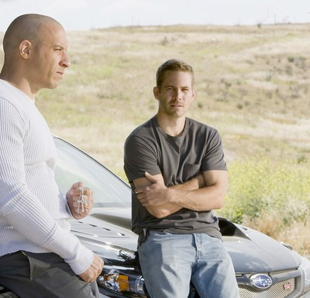 Restart: Fast and Furious