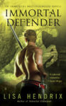 Immortal Defender cover