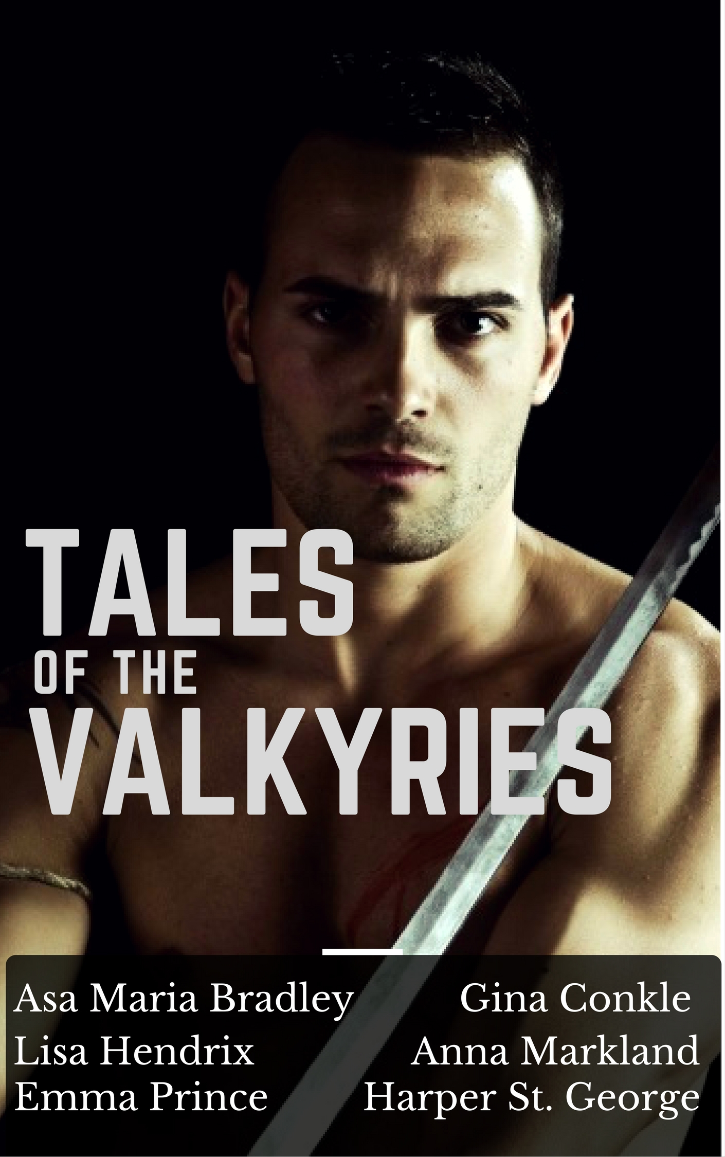 Tales of the Valkyries cover